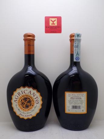 PALADIN *AGRICANTO* liquore a base di vino raboso 25°