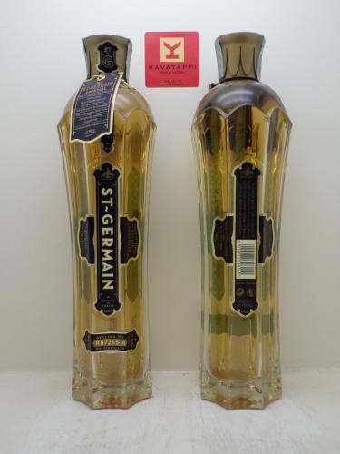 ST-GERMAIN *DELICE DE SUREAU* liquore di sambuco