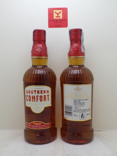 SOUTHERN COMFORT 35°