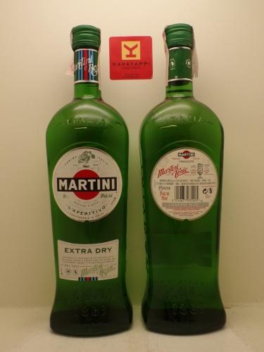 MARTINI *VERMOUTH DRY* 18°