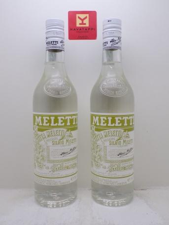 SILVIO MELETTI *ANISETTA* liquore all´anice 34°