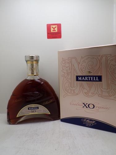 MARTELL *COGNAC XO* 40° (decanter astucciato)