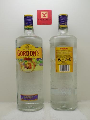 *GIN GORDON S* london dry gin 40°
