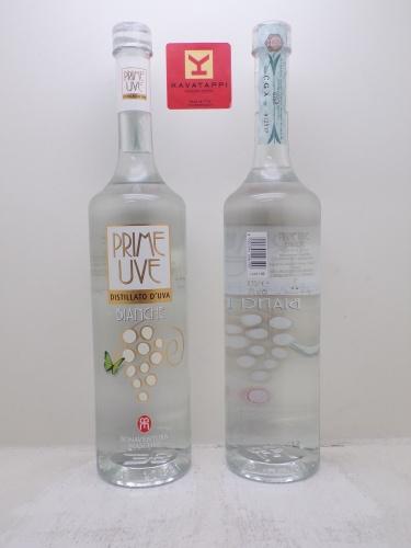 BONAVENTURA MASCHIO *PRIME UVE* distillato di uve bianche 40°