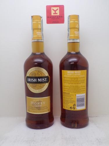 *IRISH MIST* whisky al miele 35°