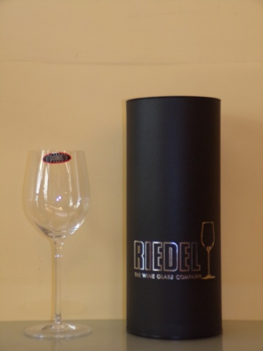 BICCHIERE RIEDEL *CALICE SOMMELIERS CHARDONNAY*