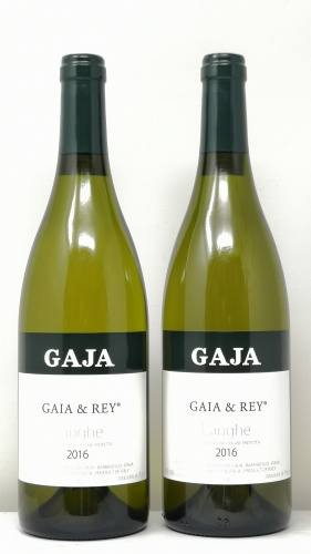 GAJA *GAJA & REY* langhe bianco dop