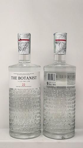 BRUICHLADDICH *GIN THE BOTANIST* islay dry gin 46°