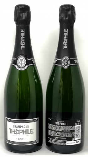 THEOPHILE *CHAMPAGNE BRUT*