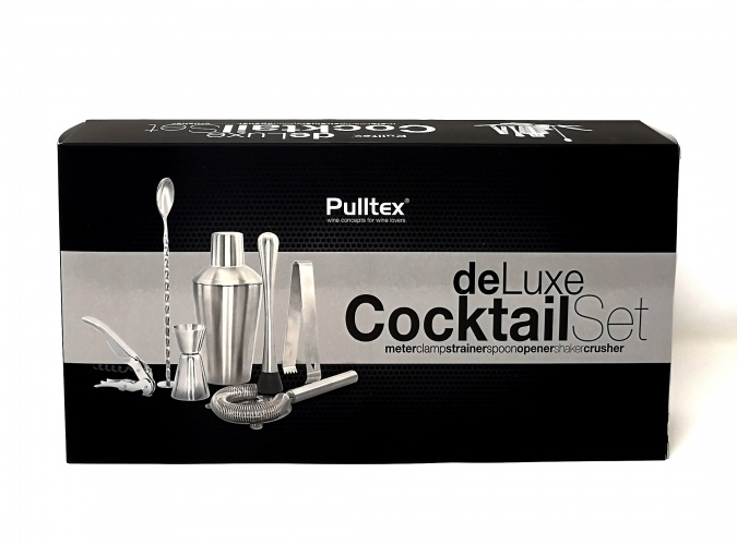 PULLTEX *COCKTAIL SET DE LUXE*