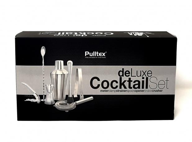 PULLTEX *COCKTAIL SET DE LUXE*