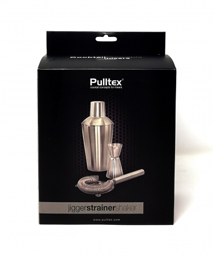PULLTEX *SET COCKTAIL 3 PZ*